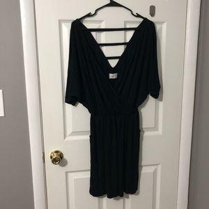Abercrombie & Fitch Dresses - A&F wrap dress